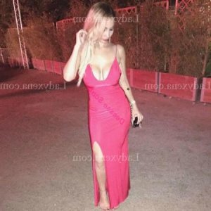 Kerene sexemodel escorte girl