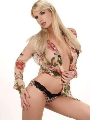 Anne-paule escort girl rencontre dominatrice
